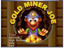 GoldMinerJoe 1.0 Picture