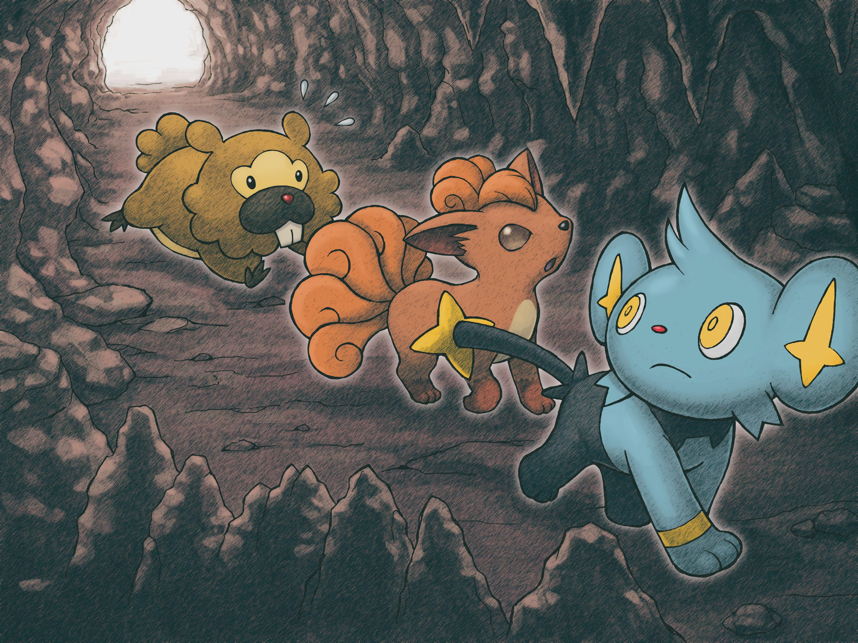 49 Best Pokemon Wallpapers Technosamrat