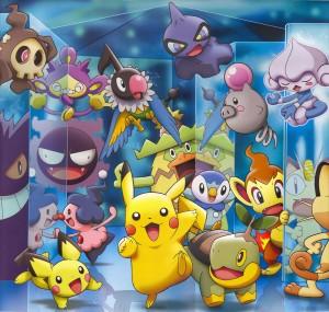 Pokemons Photos