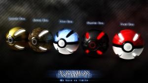 Pokemon Ball Wallpapers Image