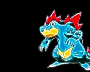 Pokemon Black Background Wallpaper Image
