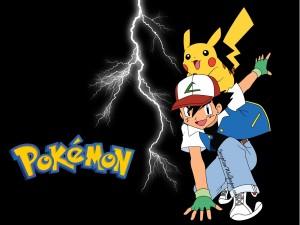 Pokemon Desktop Wallpaper Photo