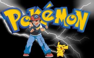 Image of Pokemon Desktop Wallpaper