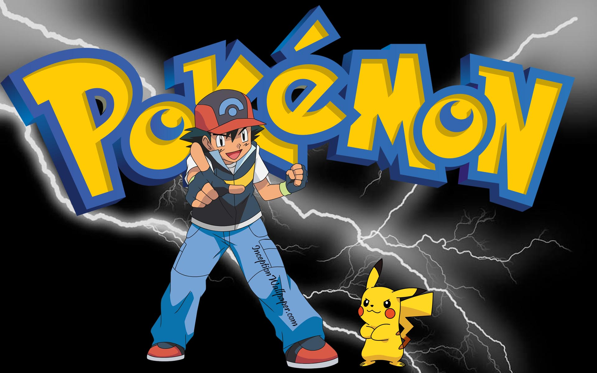 49 Best Pokemon Wallpapers Technosamrat