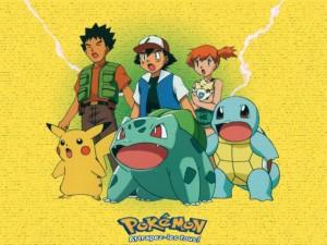 Photo of Pokemon Desktop Wallpaper