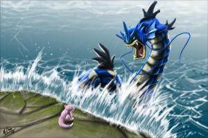 Picture of Pokemon Desktop Wallpaper