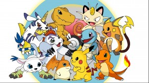 Photo of Pokemon Desktop Wallpapers