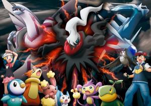 Pictures of Pokemon Desktop Wallpapers