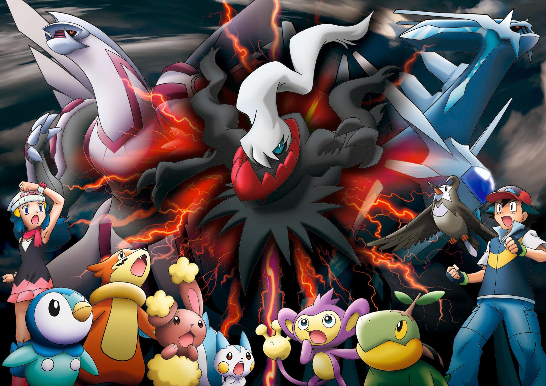49 Best Pokemon Wallpapers - Technosamrat