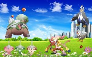 Photo of Pokemon