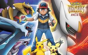 Pokemon Wallpaper Picture