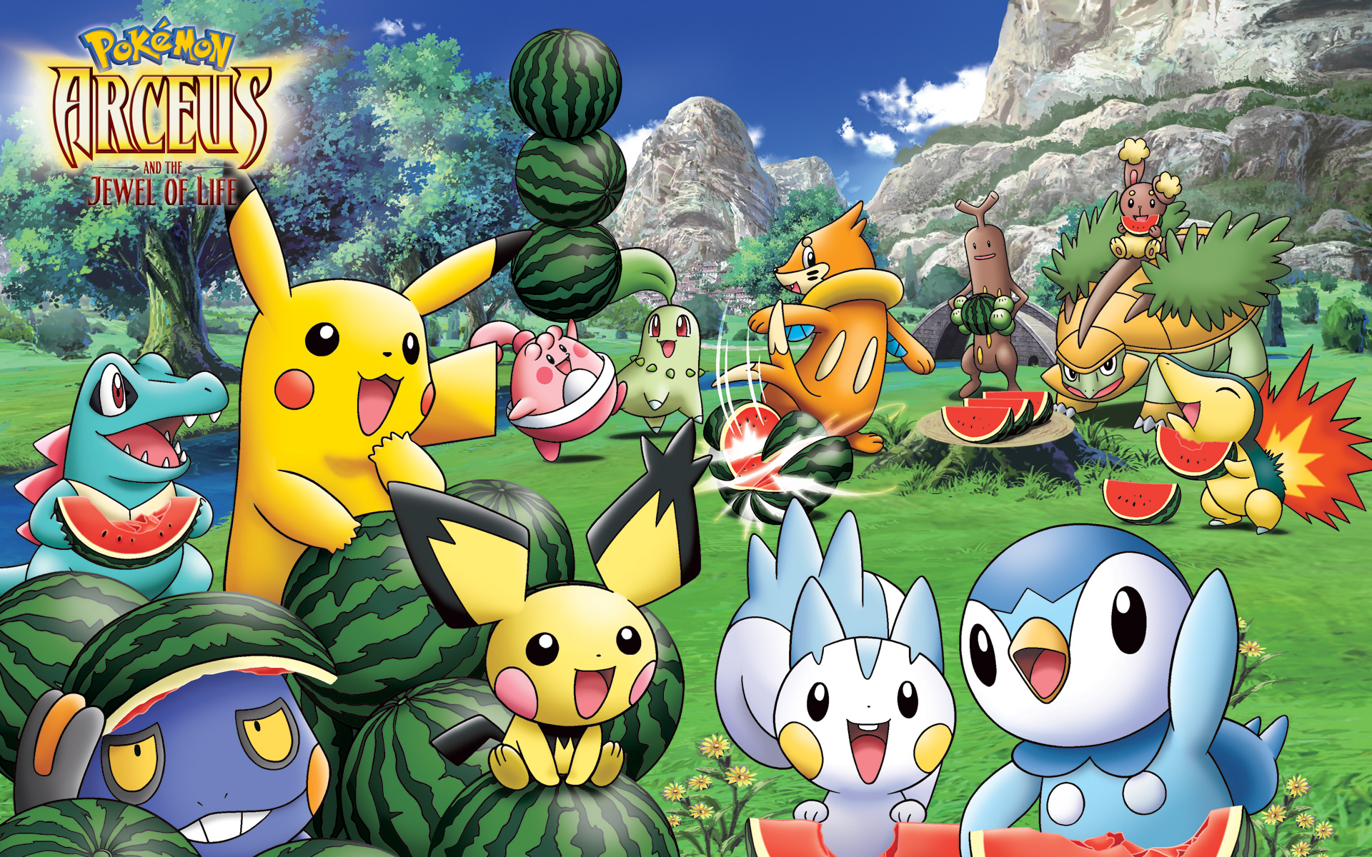 49 Best Pokemon Wallpapers - Technosamrat
