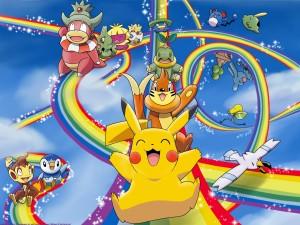 Images of Pokemon Wallpaper
