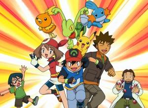 Photo of Pokemon Wallpaper