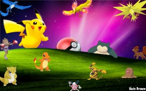 Pics of Pokemon Wallpaper