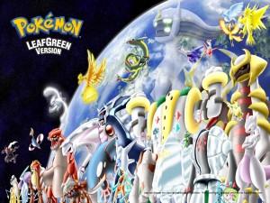 Picture of Pokemon Wallpaper