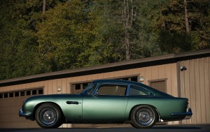 Aston Martin DB5 Pictures