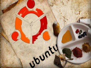 Picture of Ubuntu Desktop Wallpaper