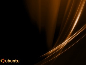 Image of Ubuntu Wallpaper