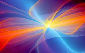 Photo of Colorful Desktop Background