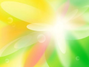 Picture of Colorful Desktop Background