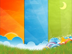 Colorful Desktop Wallpaper Picture