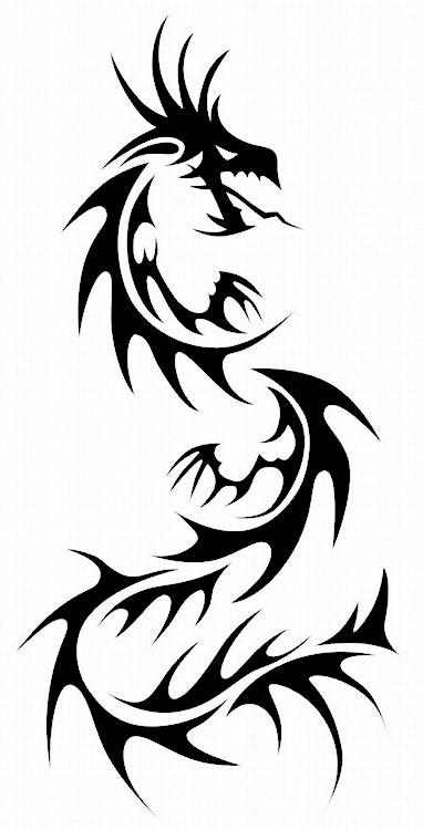 Index of wp content uploads 2012 12 - Dibujos tribales para tatuar ...