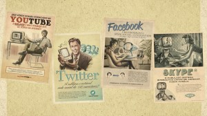Images of Twitter Vintage Backgrounds