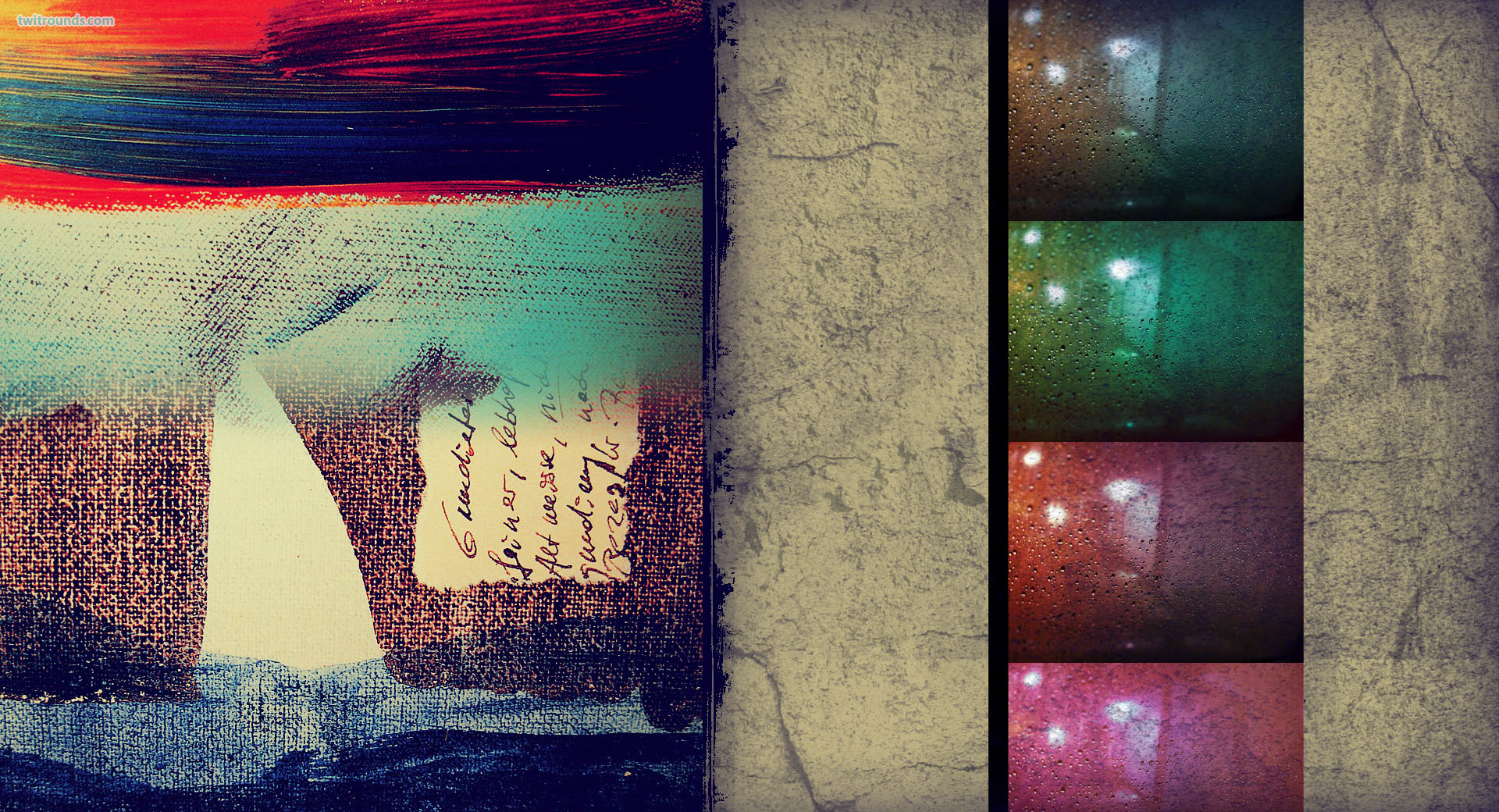 25 Free Vintage Twitter Backgrounds Technosamrat