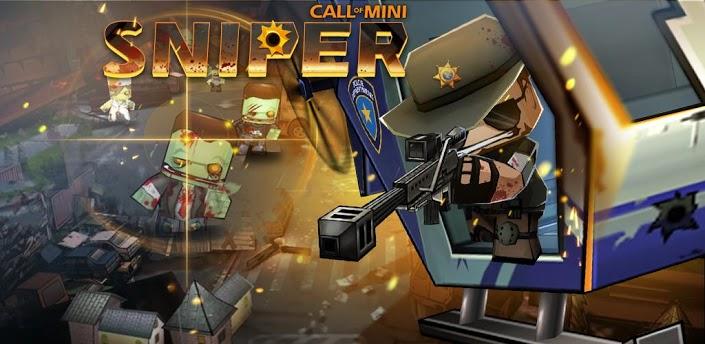 Call of Mini Sniper Image