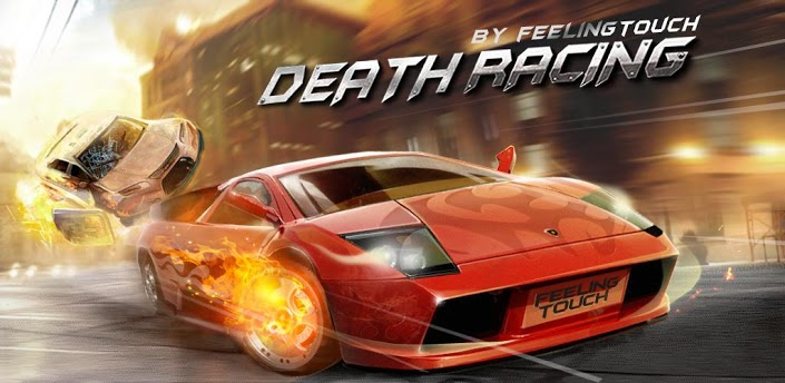 Death Racing Photo