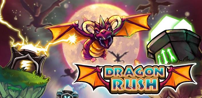 Dragon Rush Image