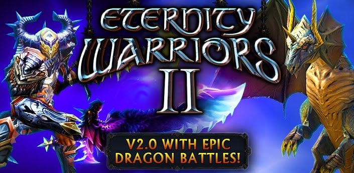 Eternity Warriors 2 Picture