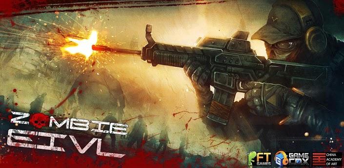 Zombie Evil Photo