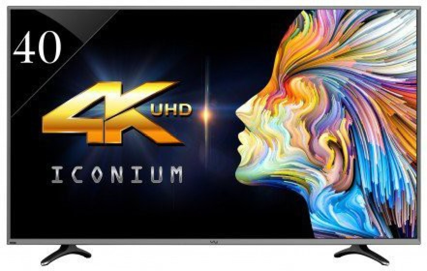 40 Inch Vu Led TV