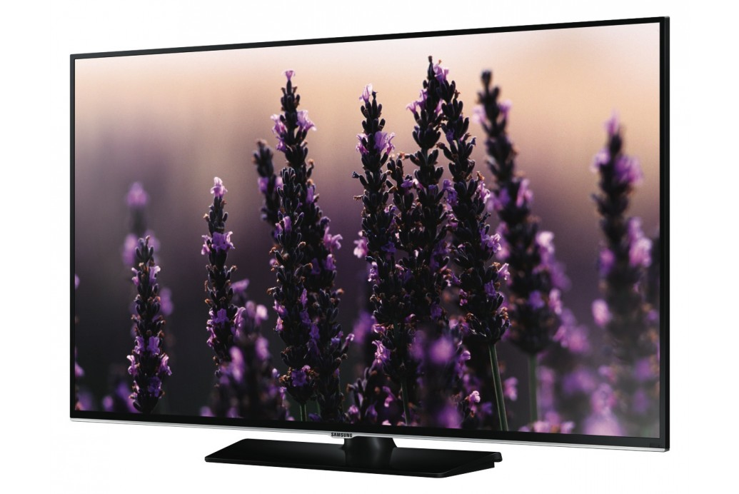 Best 40 Inch Smart TV with Wi-Fi