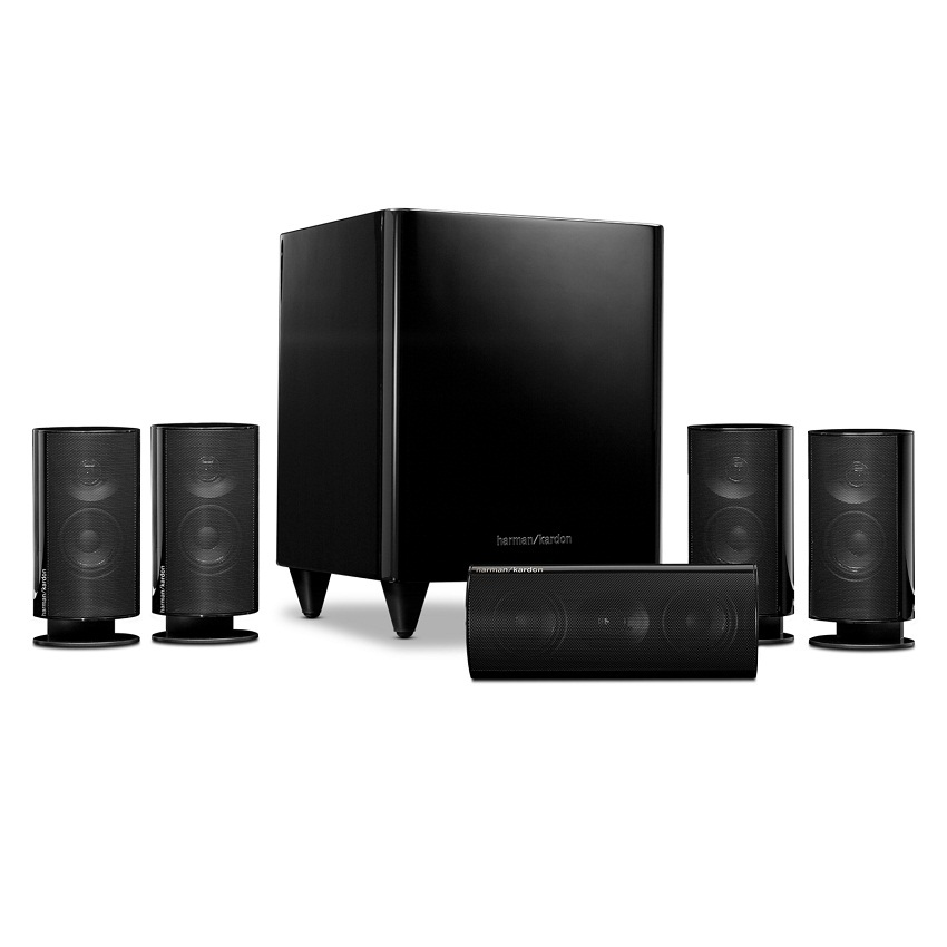 Harman Kardon Home Theater System