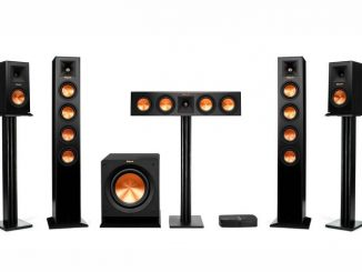Home Theater Systems India