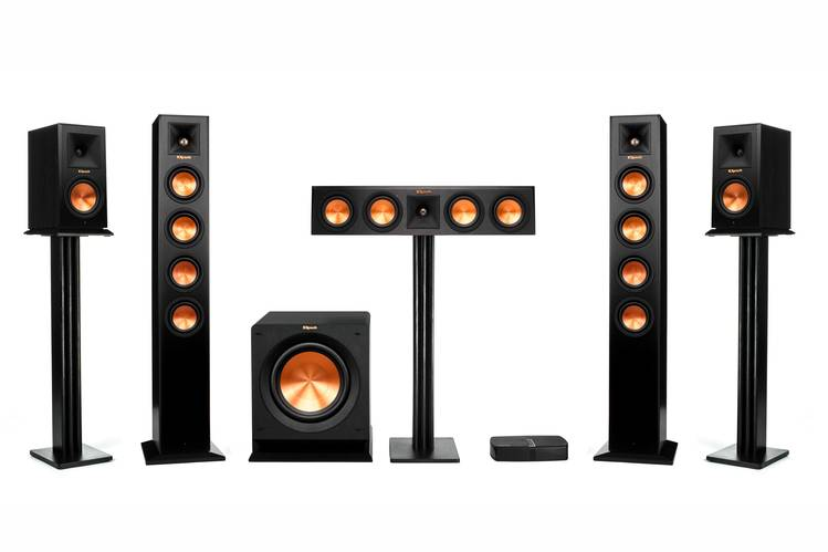 Best Home Theater Systems in India