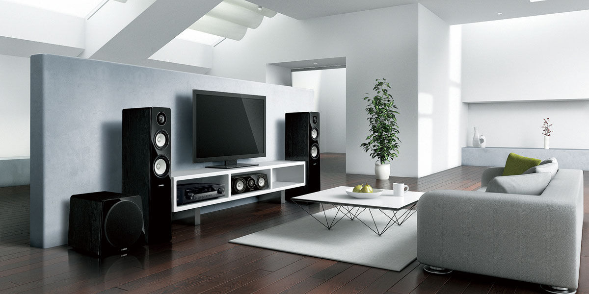How To Make A Home Theater System
