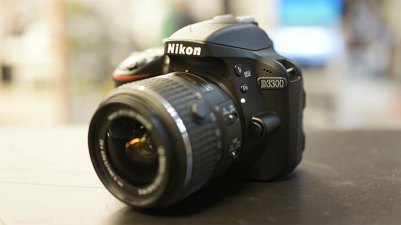 Nikon D3300 Cheap