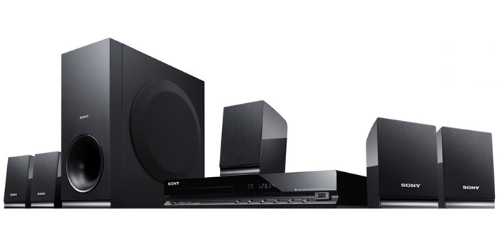 Sony Home Theater 5.1