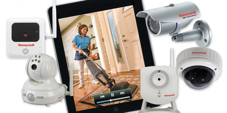 Best Home Security System in India