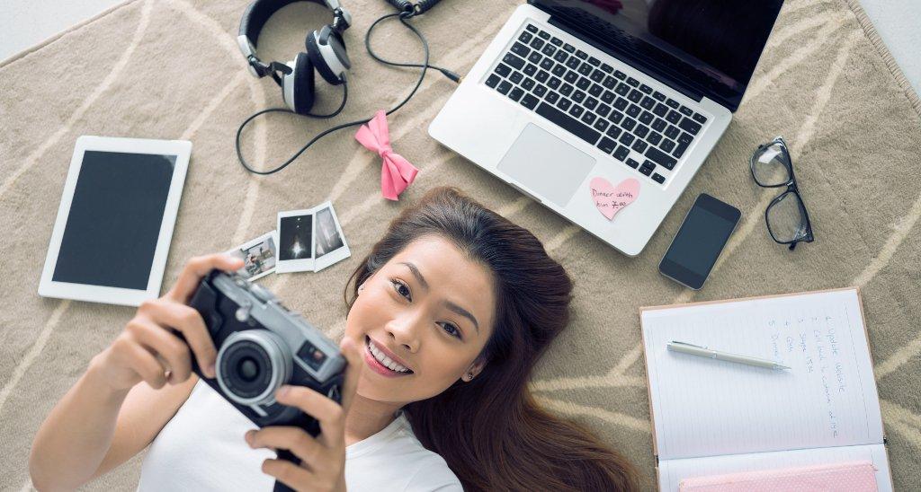 Top Tech Gifts For Women 2017 Technosamrat