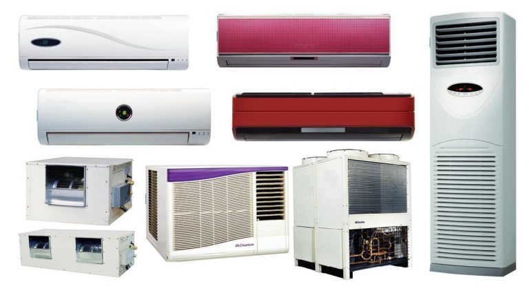 6 Best Air Conditioners Of 2021