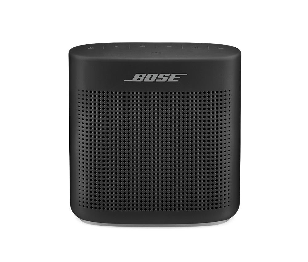 Bose small bluetooth speaker - Miyabi sushi restaurant