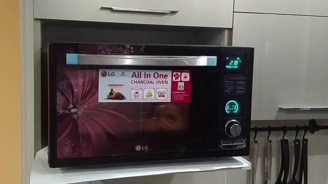 6 Best Microwave Ovens Of 2017 Technosamrat