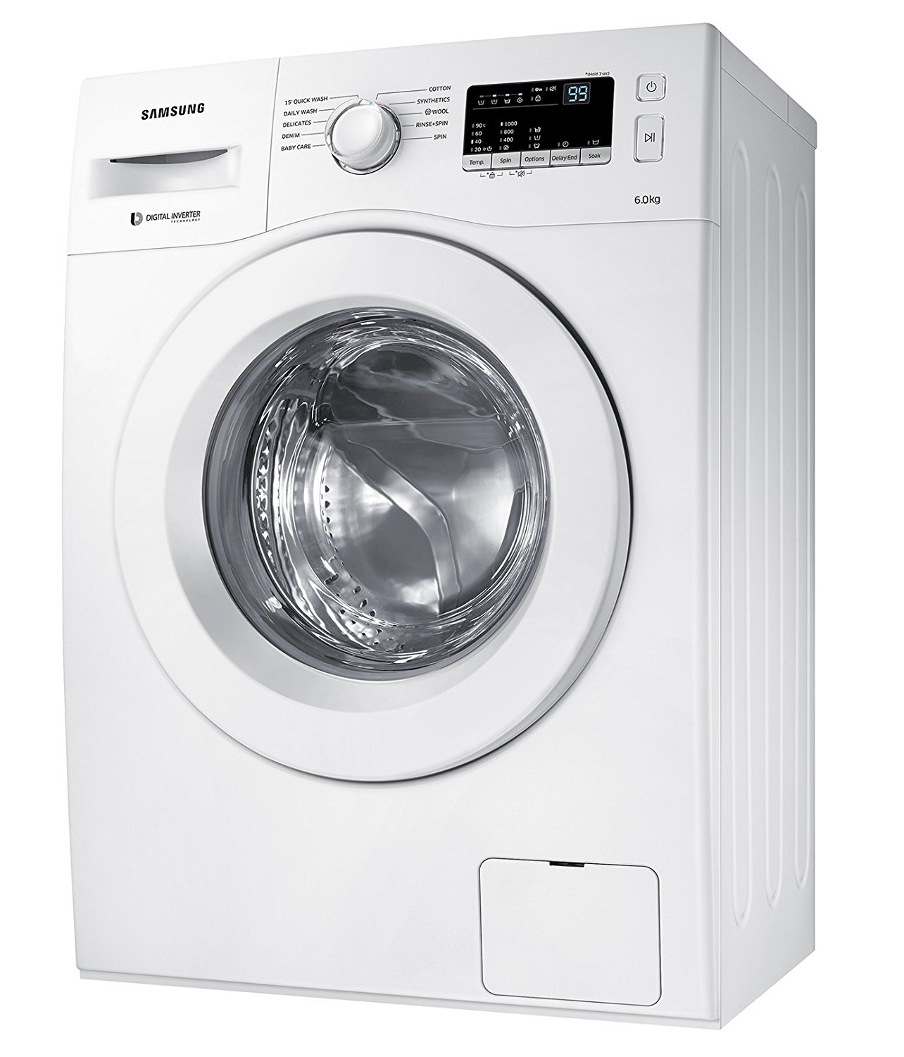 7 Best Washing Machine in India 2017 – Technosamrat