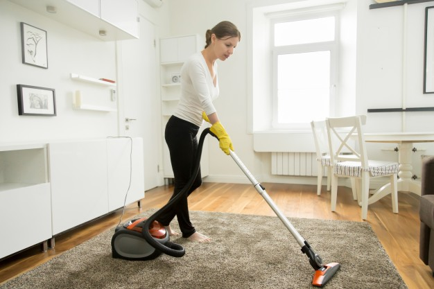 6 Best Vacuum Cleaner in India