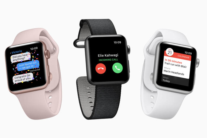 5 Best Smart Watches Of 2017
